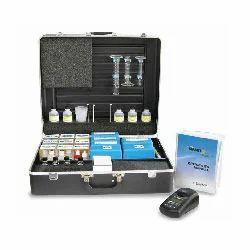 Water Analyzer Kit