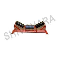 Conveyor Idler And Frame