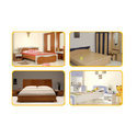 Bed Room Furnitures Set