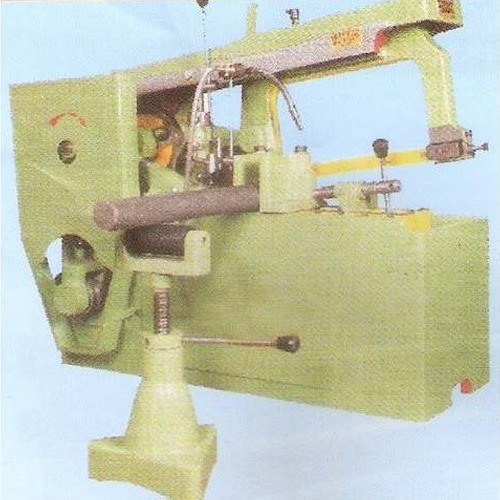 Hydraulic Metal Cutting Handsaw Machine