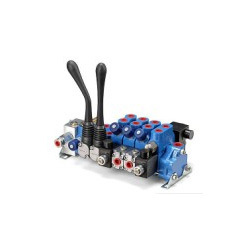 mobile directional control valves