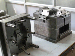 Plastic Injection Moulding Product (01)