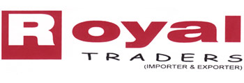 ROYAL TRADERS-AN 9001:2008 CERTIFIED COMPANY