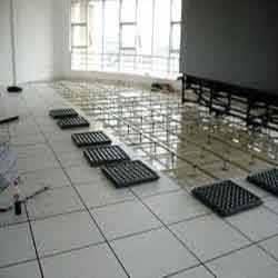 access floor system