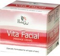 Vita Facial Massage Cream