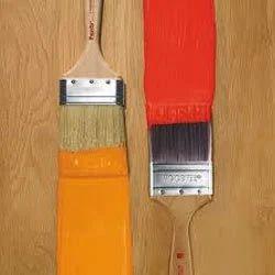 paints paint brushes. Black Bedroom Furniture Sets. Home Design Ideas