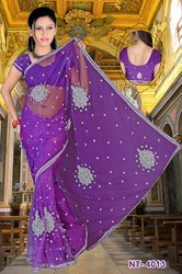 Casual Look Sarees