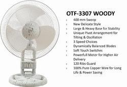 Table Fan-OTF-3307-WOODY