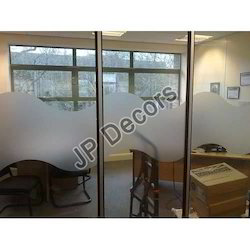 Glass Partition Frames