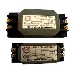 field failure relay