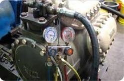 Rebuild Refrigeratiion Compressor