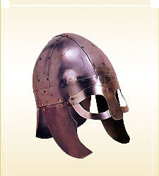 Viking Spectacles Helmet