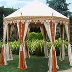 Garden Canopy - Garden Pergola Tent, Garden Gazebo Tent, Pavilion ...