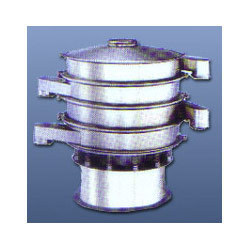 Mechanical and Vibro Sifter
