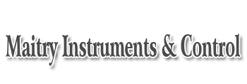 Maitry Instruments & Control