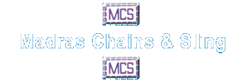 Madras Chains & Slings