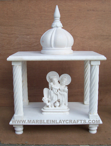Temple Designs For Home In Marble Home Photo Style