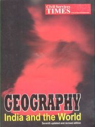 CST Geography India And The World