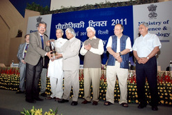 National Award in