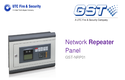 Repeater Panel GST-NRP01