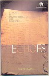 Echoes A Course In English Literature And Language
