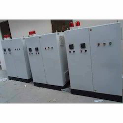 Thyristor Power Panel