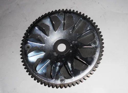 Auto Parts - Honda Activa Self Gear Manufacturer from Ludhiana