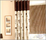 Curtains & Curtain Rods