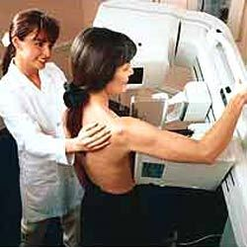Mammography Equipment