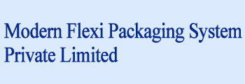 Modern Flexi Packaging System Private Limited