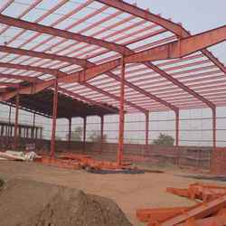 steel buildings