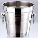 Ring Delux Ice Bucket