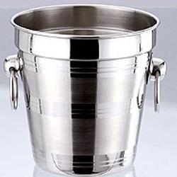 Ring Delux Ice Bucket