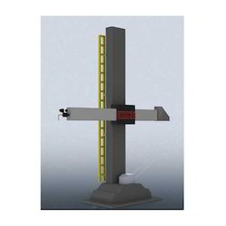 Automatic Welding Column
