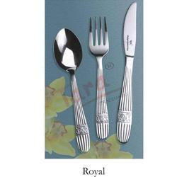 Flatware (Royal)