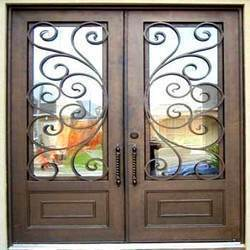 Grill Doors Fabrication Services in Pune