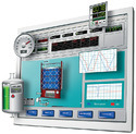 Wonderware Intouch SCADA HMI Software  Solutions