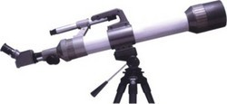525x Astrolon Handheld Telescope With Aluminium Tripod