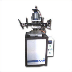 Flat Hot Foil Stamping Machine