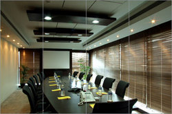 Corporate Interior Designs