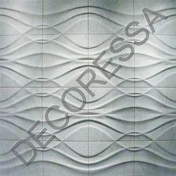 Carrara Wall Pattern