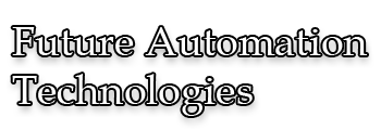 Future Automation Technologies