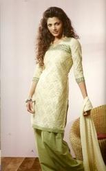 Cotton Salwar Suits
