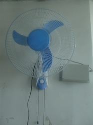 Rechargeable Wall Fan