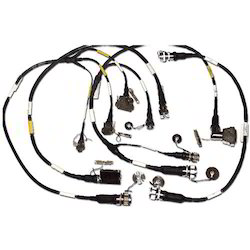 Cable Assemblies & Accessories