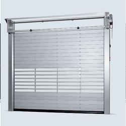Industrial High Speed Shutters