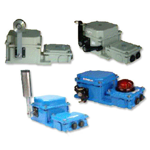 Conveyor Safety Switches Manufacturer From Secunderabad