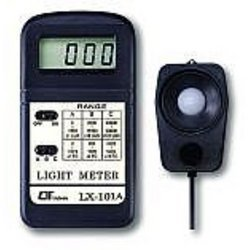Lux Meter & Light Meter