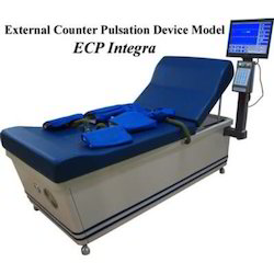 external counter pulsation device ecp integra