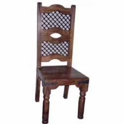 Wood Chair M-1644